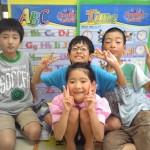 宮崎市 ハロー 英会話 子供 小学生 コース