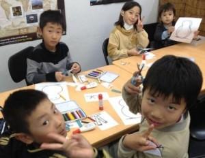 宮崎Hello! 英会話クリスマスパーティー2011