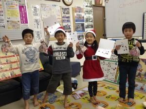 宮崎Hello!英会話のハローウィンパーティー.2012
