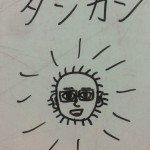 宮崎英会話教先生の顔