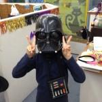 宮崎Hello!英会話のハローウィンパーティー2012