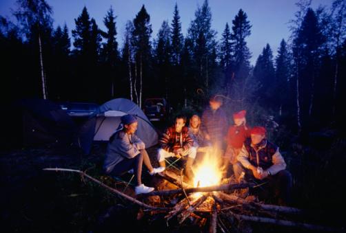 宮崎 ハロー英会話 ミニレッスン 76 i went camping in summer